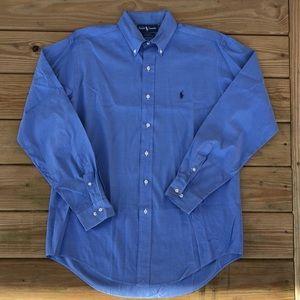 Ralph Lauren Polo Yarmouth Button Down Shirt